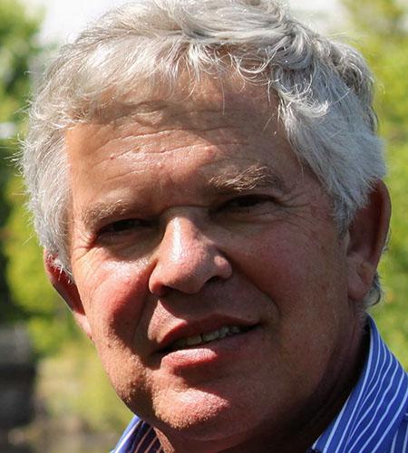 David A. Lehrer